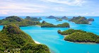 Angthong National Marine Park One Day Tour