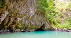 Emerald Cave and 3 islands of Trang One Day Tour by Big Boat