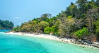 Top 5 islands of Koh Chang Sightseeing Tour by Speedboat