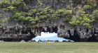 James Bond Island + Shooting by Longtail Boat