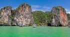 Private Yacht Catamaran to James Bond + Phang Nga Bay