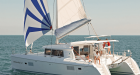 Private Yacht Charter Pattaya [SC420]