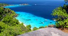 Compact Similan Islands Day Tour by Speedboat(Most Valued)