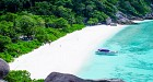 Similan Islands Day Tour